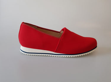 Hassia Stretch loafer