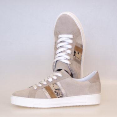 Sneaker Maripe beige 139.95