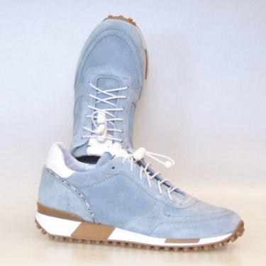 Sneaker Via vai licht blauw 149.95