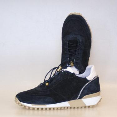 Sneaker Via vai blauw 149.95