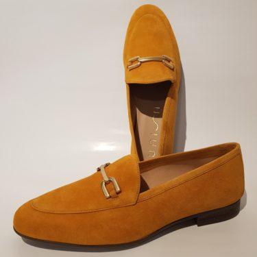Loafer Unisa geel 99.95