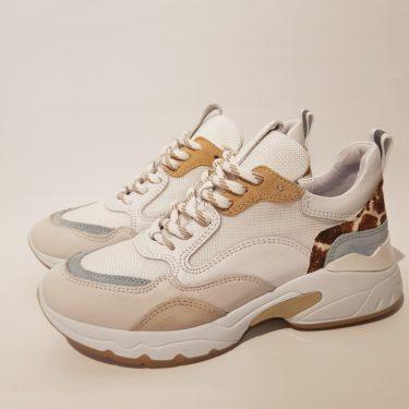 Sneaker Via vai wit giraf 169.95