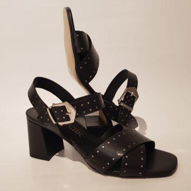 Sandalet Catwalk zwart 149.95