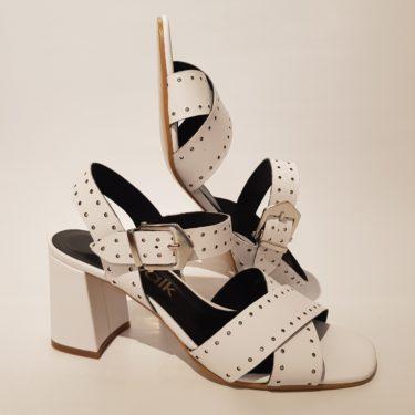 Sandalet Catwalk wit 149.95