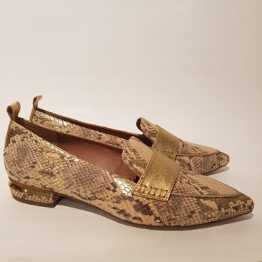 Loafer Pedro Miralles goud 139.95